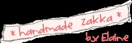 Handmade Zakka by Elaine