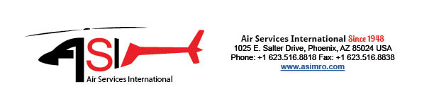 Air Services International
