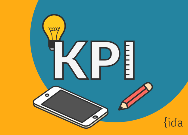 Por qué los KPI son importantes para los diseñadores? - Blog IDA Chile |  Estrategia para el éxito de tu negocio