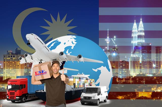 Dịch vụ gửi hàng đi Malaysia chuyên nghiệp và nhanh chóng
