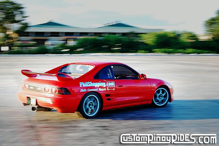 Toyota MR2 Drift Ian King Custom Pinoy Rides pic5