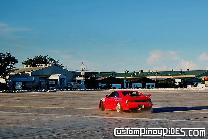 Toyota MR2 Drift Ian King Custom Pinoy Rides pic7