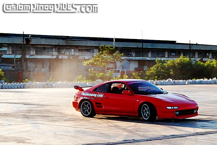 Toyota MR2 Drift Ian King Custom Pinoy Rides pic22