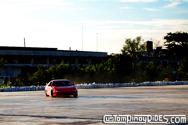 Toyota MR2 Drift Ian King Custom Pinoy Rides pic19