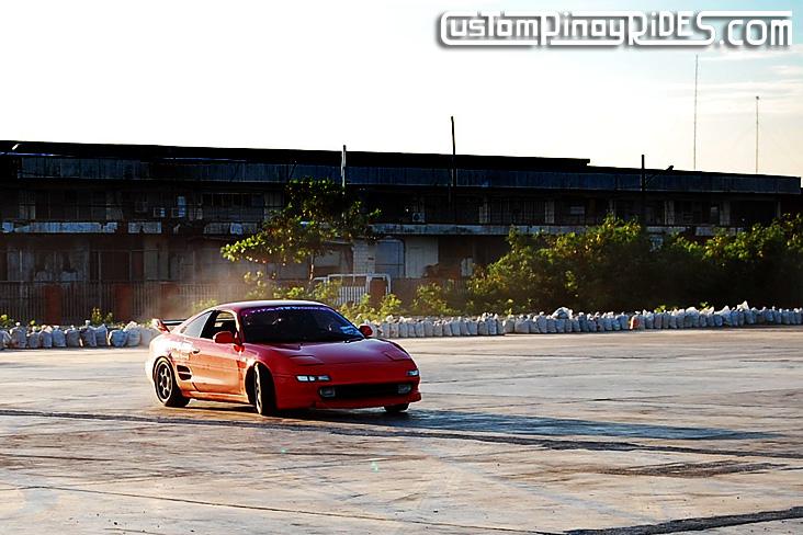 Toyota MR2 Drift Ian King Custom Pinoy Rides pic21