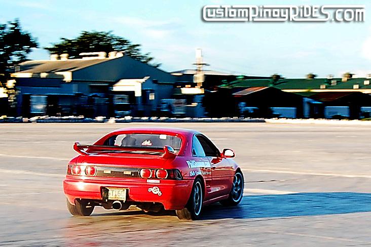 Toyota MR2 Drift Ian King Custom Pinoy Rides pic25