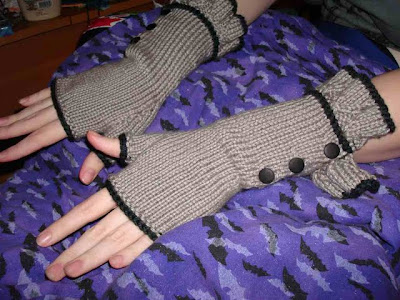 Steam Ingenious: Steampunk Knitting