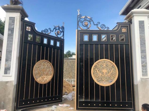 Cách lựa chọn loại cửa cổng mở tự động phù hợp