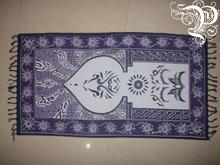 Sajadah Batik Pintu Masjid