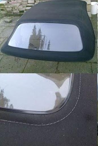 rear windowsart design munster