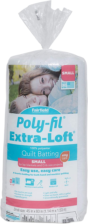 Fairfield Polyester Batting