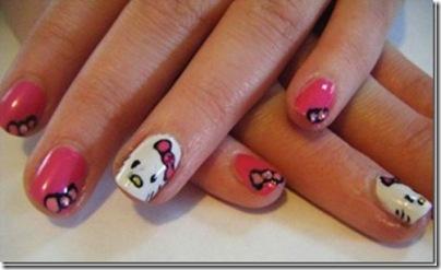 Cute sekali..terutama untuk penggemar Hello Kitty..hehe..