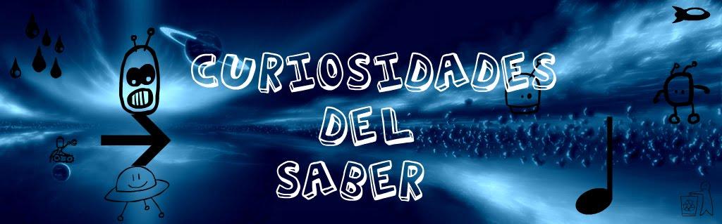 Curiosidades del Saber
