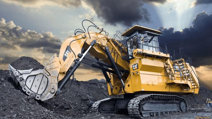 美國股票推薦-Caterpillar Inc | 開拓重工