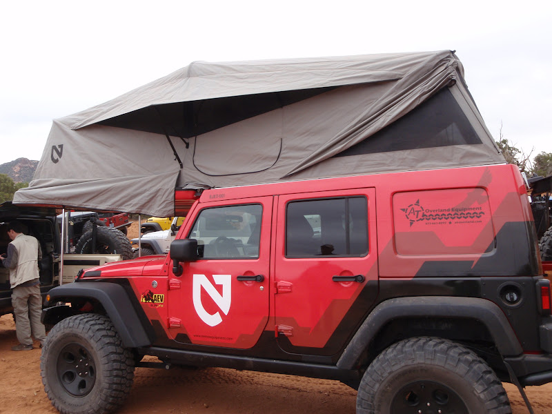 Jeep Wrangler Habitat Official Release Page 3