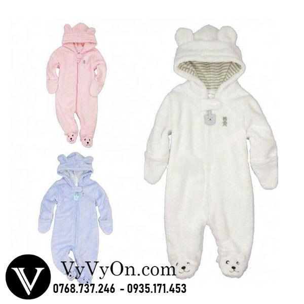 Quần áo thời trang cho bé từ 0 đến 36tháng cực xinh - 4