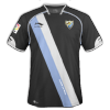 Camisetas hechas por ordenador Malaga2chica