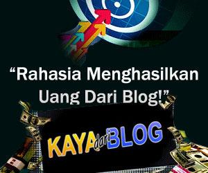 panduan kaya dari blog, cara membuat blog bisnis