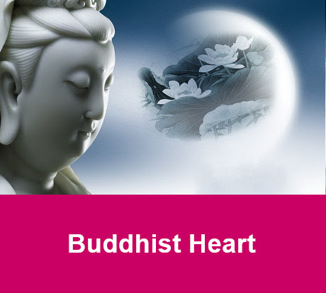 buddhist heart