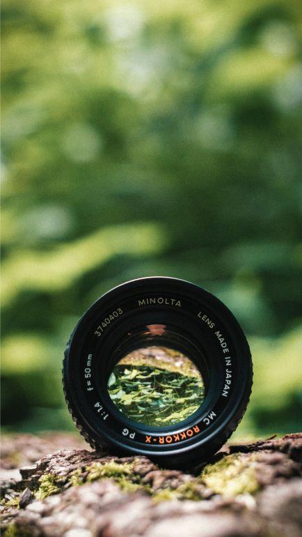 8 razões para você comprar uma lente 50 mm agora