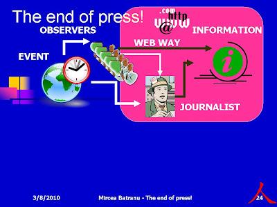 abservatori si jurnalisti