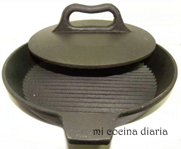 Pollo Tabaka (Цыпленок Табака)