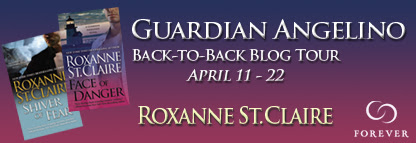 Author Roxanne St. Claire and Giveaway