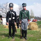 Bilder vom Frühjahrsbiwak in Hohnstorf
