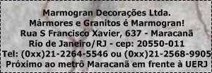 Marmogran Decorações Ltda