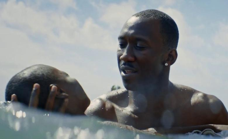 Moonlight (2016) – Dan the Man's Movie Reviews