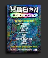 urban activity