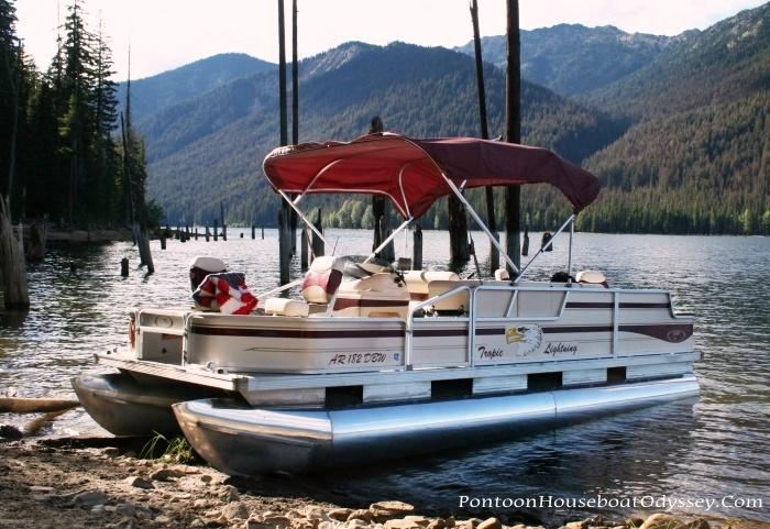 Seat Boat Pontoon Boat Plans Plywood