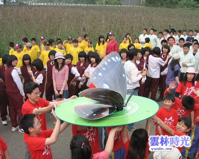 林內紫斑蝶-2011蝶飛射舞
