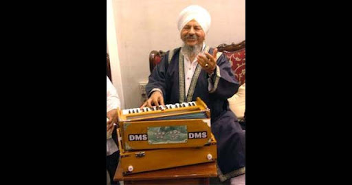 Bhai Harbans Singh Jagadhari Wale Death dead Passed Away