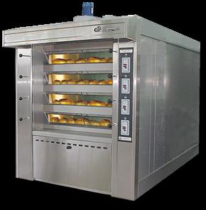 Hλεκτρικοί αρτοκλίβανοι φούρνοι, ηλεκτρικός αρτοκλίβανος φούρνος αρτοποιίας