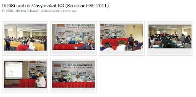 seminar hse 2011
