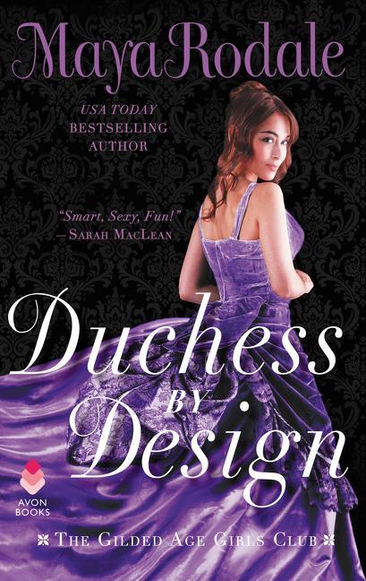 I:\depts\M-PUBLICITY\Duchess By Design\9780062838803.jpg