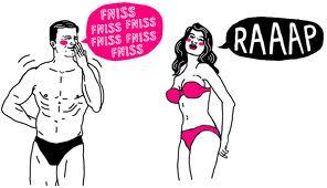 språksociologi manligt och kvinnligt
