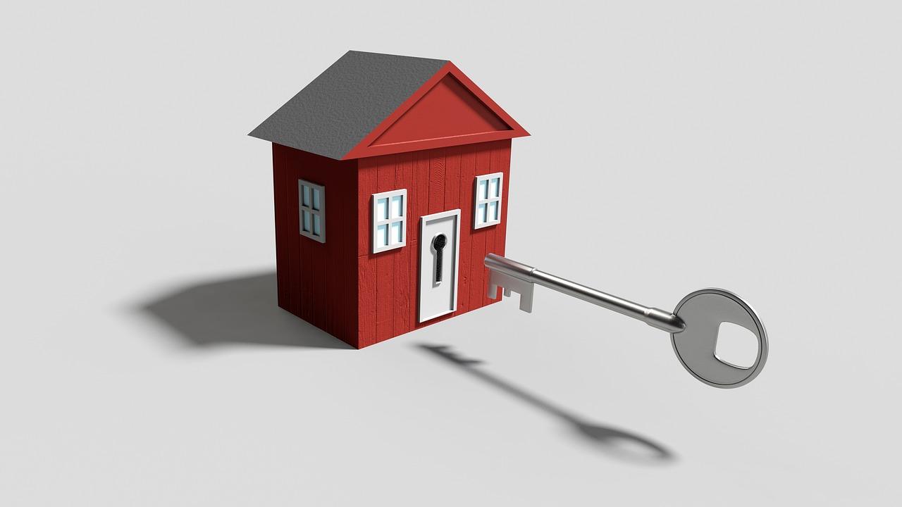 Sikring af hjemmet med en alarm er nemt og billigt hos Miraca