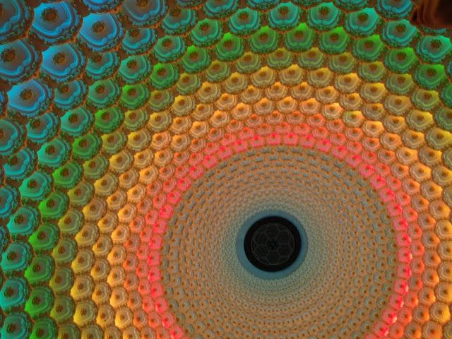 Techo de colorines 1