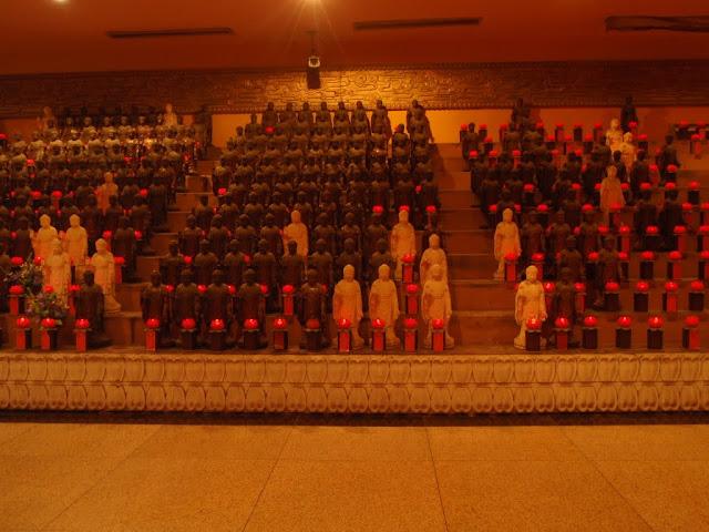 Sala de los mil budas