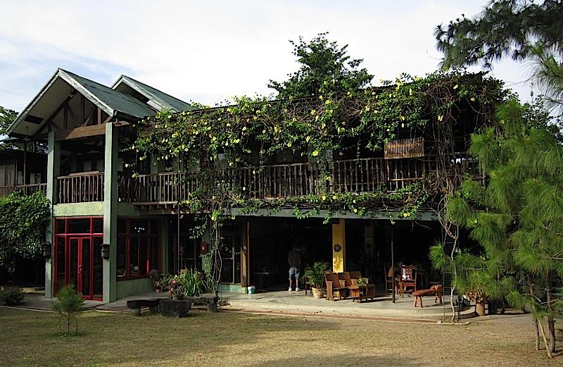 Casa San Pablo