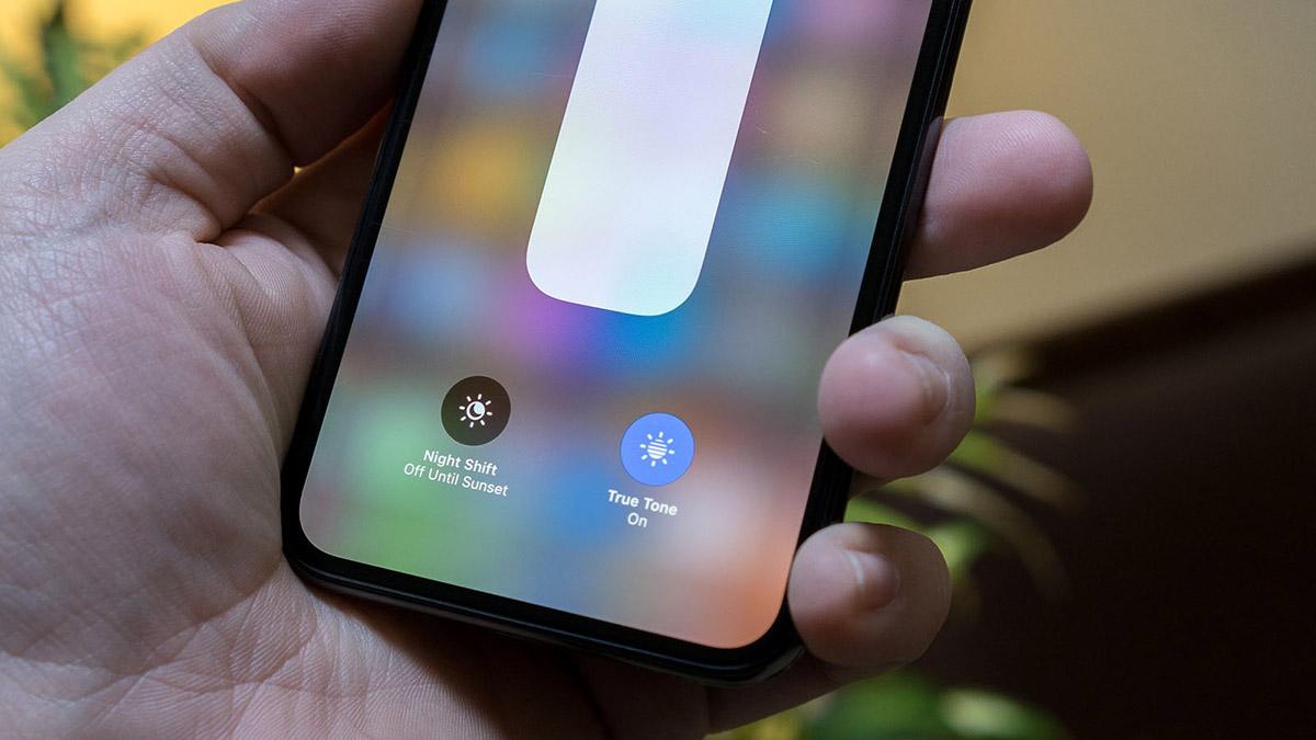 Chiếc iPhone có thể bị tráo linh kiện gây ảnh hưởng đến hoạt động