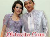 Gaun Pernikahan Pasha Adelia