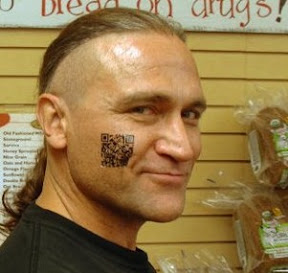Dave Dahl, founder Dave's Killer Bread