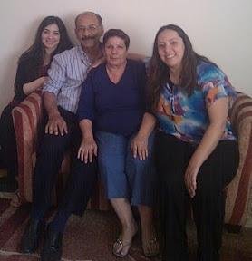 Mashni family-Jerusalem