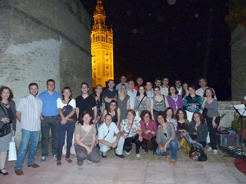 Acto social Foro de la Biodiversidad