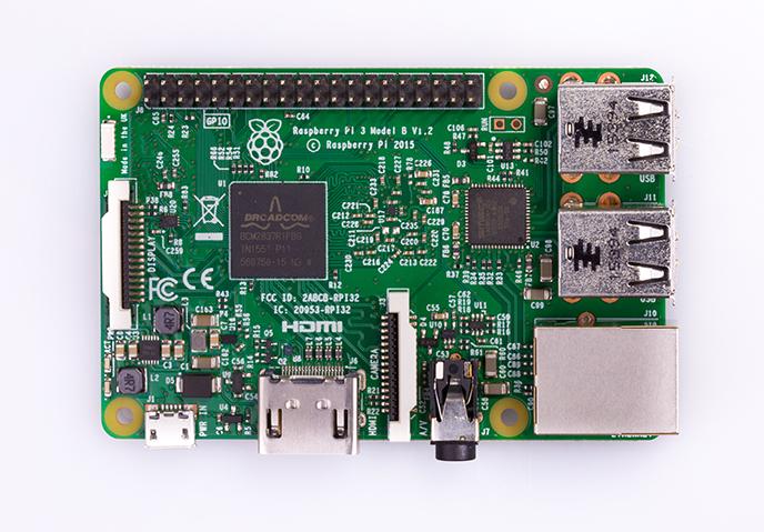 Raspberry Pi 3 Tutorial 1: Unboxing y Configuracion 1