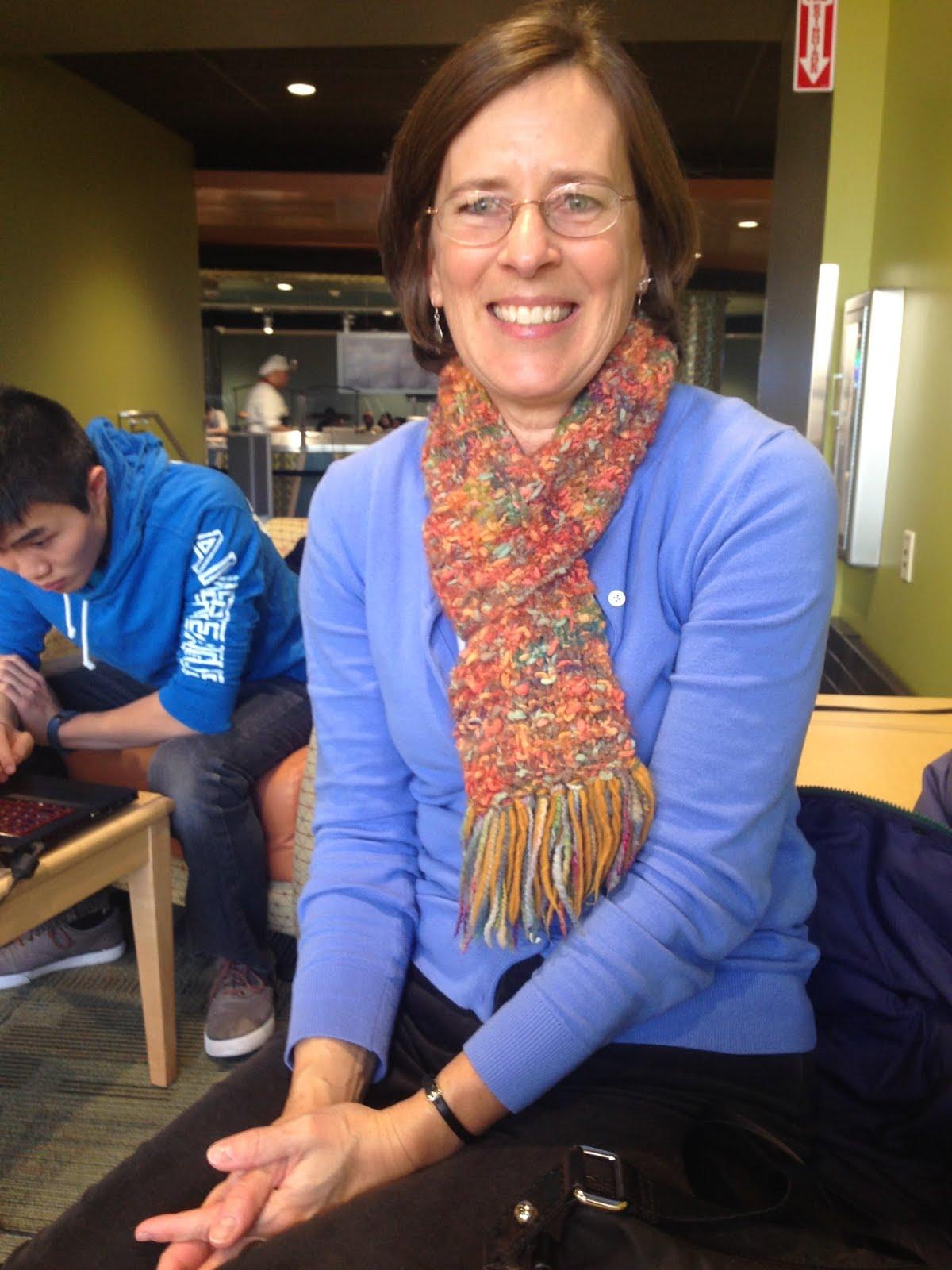 Cathy Frankenbach