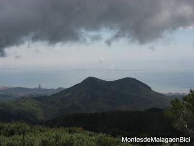 Monte de San Antón
